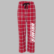 HMLEG - F20 Adult Fashion Flannel Pants With Pockets