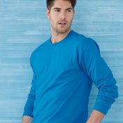 2400 Adult Ultra Cotton™ Long Sleeve T-Shirt