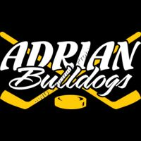 321 Adrian Bulldogs Hockey Thumbnail